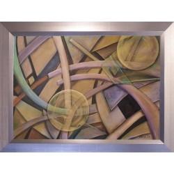 A varázsló álma című festmény