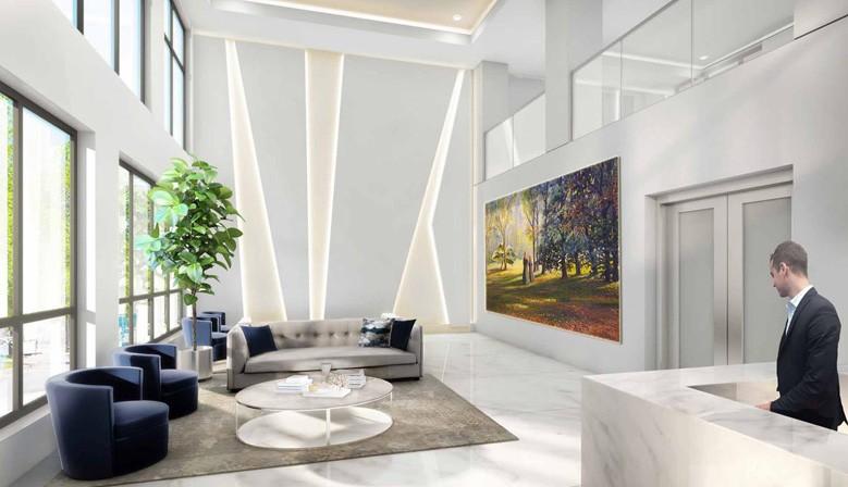 Festménydekorácó szállodákba
